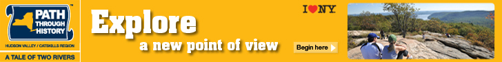 "yellow web banner ""Explore"""