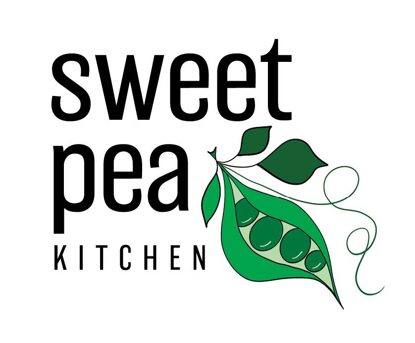 sweet pea kitchen logo
